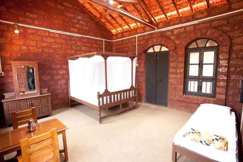 Konkan nest ganpatipule resorts resorts in ganpatipule for Konkan home designs